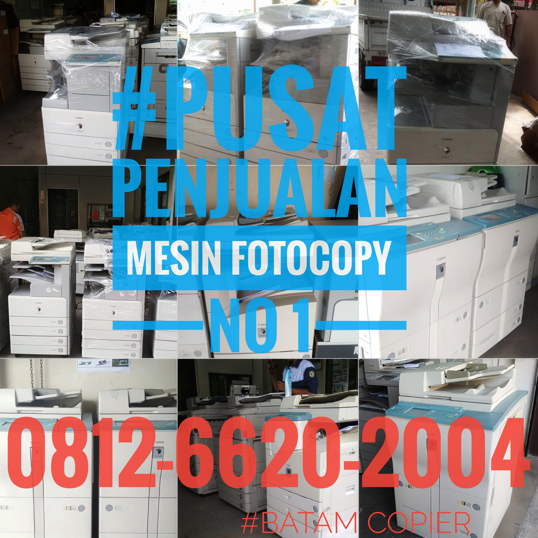 Mesin Fotocopy Batam