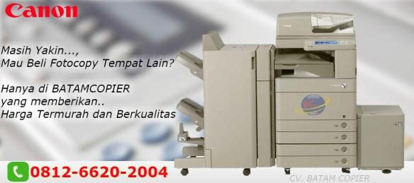 mesin fotocopy di Batam